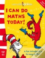 I Can Do Maths Today!