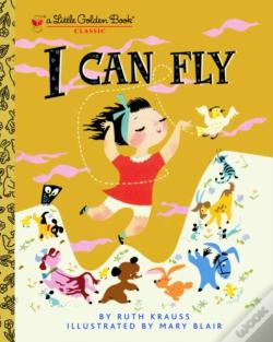 Wook.pt - I Can Fly