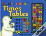 I Can Learn Times Table