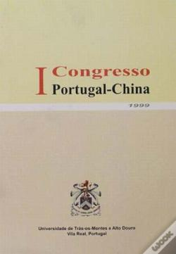 Wook.pt - I Congresso Portugal-China