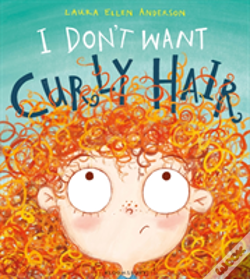 Wook.pt - I Don'T Want Curly Hair!