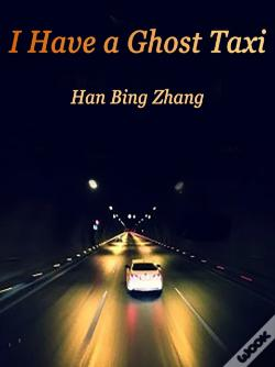 Wook.pt - I Have A Ghost Taxi