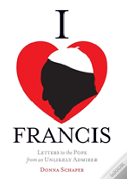 Wook.pt - I Heart Francis