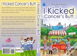 Wook.pt - I Kicked Cancer'S Butt