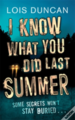Wook.pt - I Know What You Did Last Summer