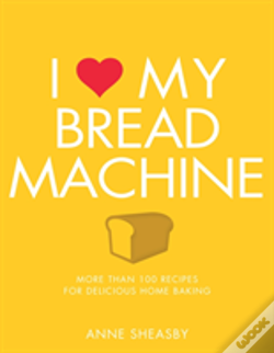 Wook.pt - I Love My Bread Machine
