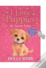 I Love Puppies My Secret Diary