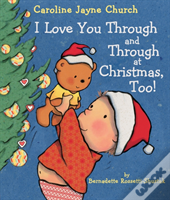 I Love You Through & Through At Christma
