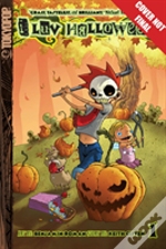 I Luv Halloween: The Ultimate Edition Graphic Novel