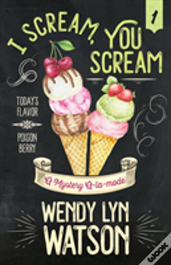Wook.pt - I Scream, You Scream