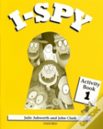 I-Spy ; Activity Book