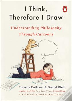 Wook.pt - I Think Therefore I Draw
