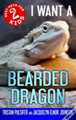 Wook.pt - I Want A Bearded Dragon