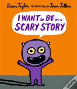 Wook.pt - I Want To Be In A Scary Story