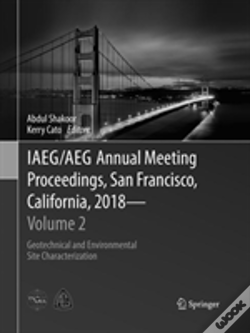 Wook.pt - Iaeg/Aeg Annual Meeting Proceedings, San Francisco, California, 2018 - Volume 2