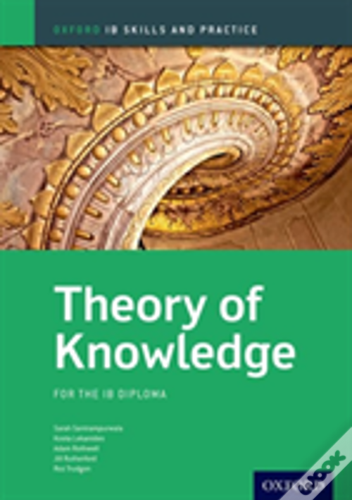Ib Theory Of Knowledge: Skills And Practice Baixar Grátis De Mobipockets