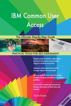 Wook.pt - Ibm Common User Access The Ultimate Step-By-Step Guide