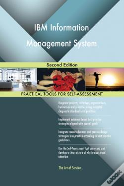 Wook.pt - Ibm Information Management System Second Edition