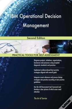 Wook.pt - Ibm Operational Decision Management Second Edition