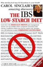 Ibs Low-Starch Diet