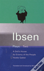 Ibsen Plays'Doll'S House', An 'Enemy Of The People', 'Hedda Gabler'