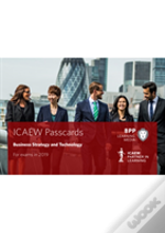 Icaew Business Strategy & Technology