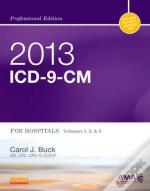 Icd-9-Cm For Hospitals 2013