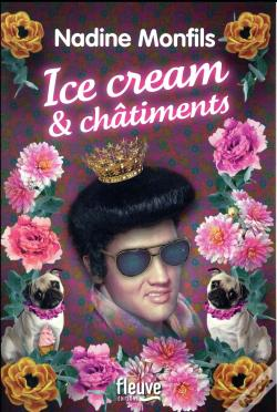Wook.pt - Ice Cream Et Chatiments