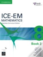 Ice-Em Mathematics Australian Curriculum Edition Year 8 Book 2