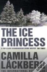 Ice Princess (Large Print)