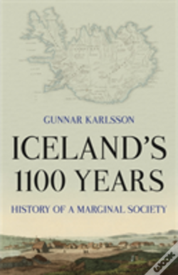Wook.pt - Iceland'S 1100 Years