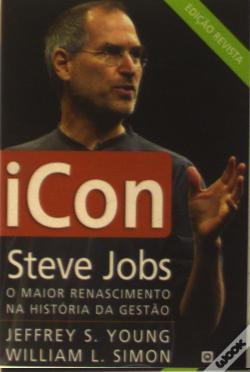 Wook.pt - iCon - Steve Jobs