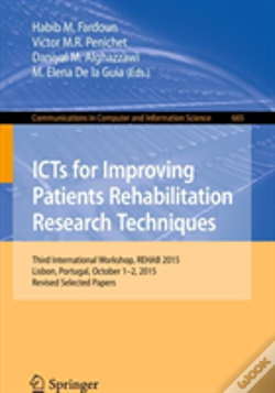Wook.pt - Icts For Improving Patients Rehabilitation Research Techniques
