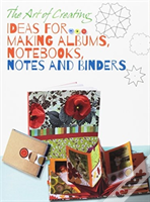 Ideas For Making Albums, Notebooks, Notes And Binders