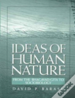 Ideas Of Human Nature