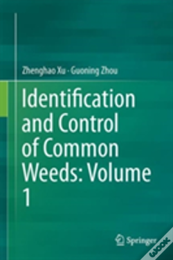Wook.pt - Identification And Control Of Common Weeds