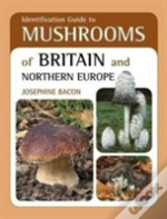 Identification Guide To Mushrooms Of Bri
