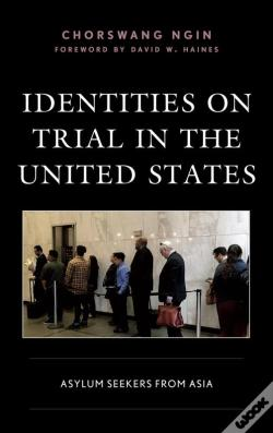 Wook.pt - Identities On Trial In The United States