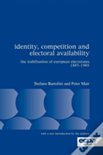 Identity, Competition And Electoral Availability