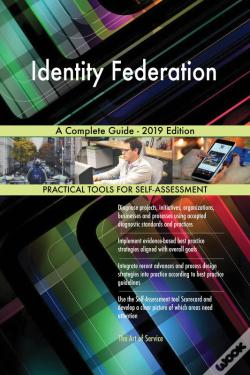 Wook.pt - Identity Federation A Complete Guide - 2019 Edition