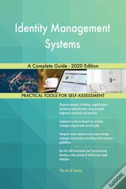 Wook.pt - Identity Management Systems A Complete Guide - 2020 Edition
