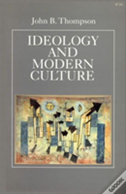 Wook.pt - Ideology And Modern Culture