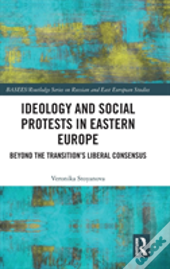 Ideology And Social Protests In Eas