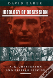 Ideology Of Obsession
