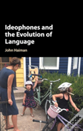 Ideophones And Evolutn Of Language