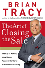 Ie: The Art Of Closing The Sale