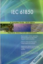 Iec 61850 A Complete Guide - 2019 Edition