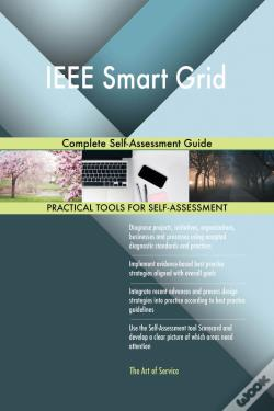 Wook.pt - Ieee Smart Grid Complete Self-Assessment Guide