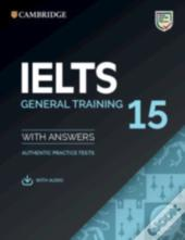 Ielts 15 General Training Student'S Book With Answers With Audio With Resource Bank