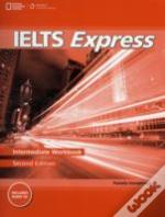 Ielts Express Intermediate Workbook With Audio Cd Bre